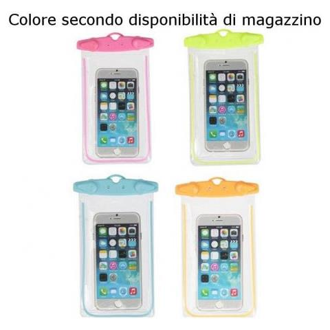 cover iphone xr subacquea