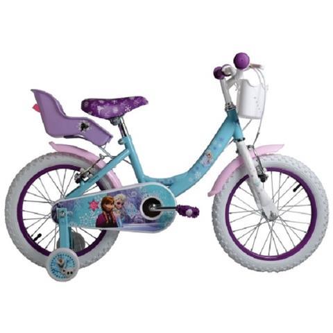 Merida Bicicletta Frozen 16 Eprice