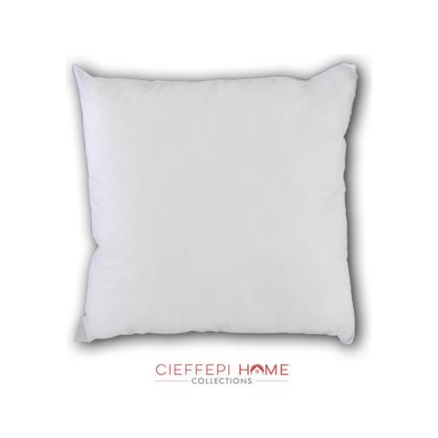 Cuscini 70x70.Cieffepi Home Collections Soul Imbottitura Per Cuscini 70x70 Cm