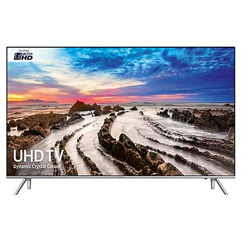 3b5e35e69 SAMSUNG - TV LED Ultra HD 4K 65