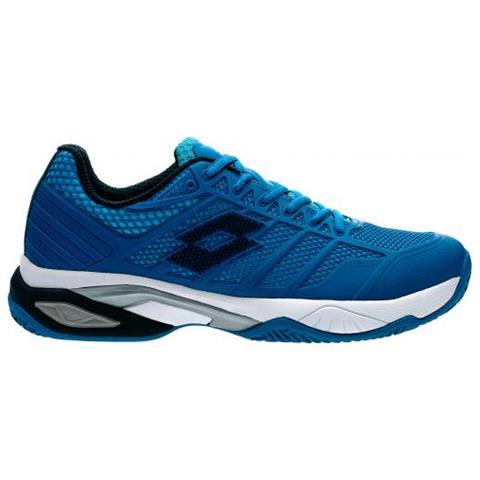 f84f7a499b1ce Lotto - Viper Ultra Iv Cly Blu Over   blu Avi Scarpe Tennis Us 12 - ePRICE