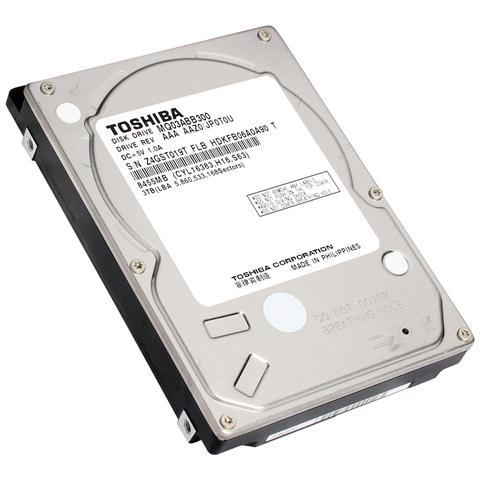Hard Disk Interno 3TB 2.5