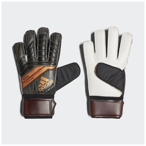 adidas Pre Fs Replique Black   solred   copgo Guanti Portiere Adulto Con  Stecche Misura 8 492f32c06a05
