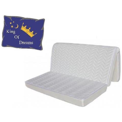 King of Dreams - Materassi 160x200 Bz 15 Centimetri Naturale Del ...