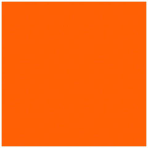 (Savage) Sfondo 1,35x11m arancio
