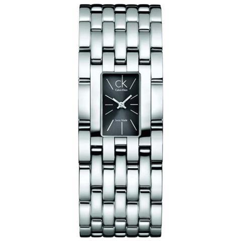 Svizzero K8423107 Calvin Klein Donna Quarzo Eprice Orologio Tempo htsQrCxd