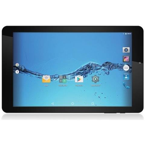 TABLET DIGILAND DL1025GH Black 10,1