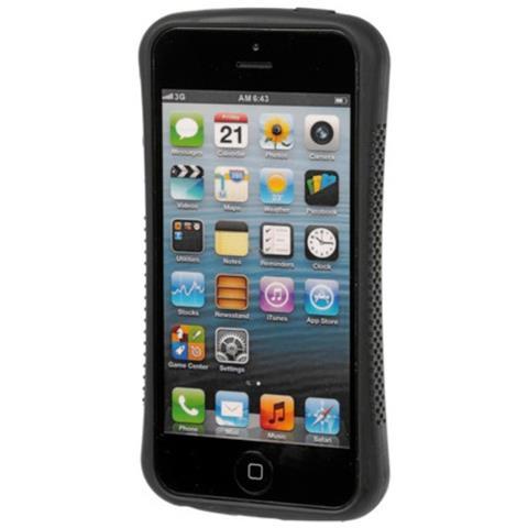 iphone 5 nero cover