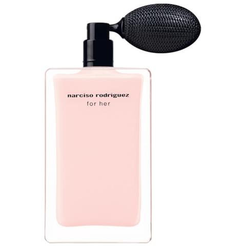 75ml For Her Spray Eau With Narciso De Atomizer Rodriguez Perfume Qdshrt