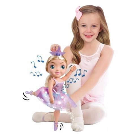bambola ballerina