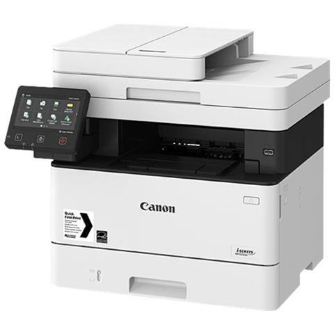 Stampante Multifunzione i- Sensys MF426dw Laser B / N Stampa Copia Scansione Fax A4 38 ppm WiFi USB Ethernet