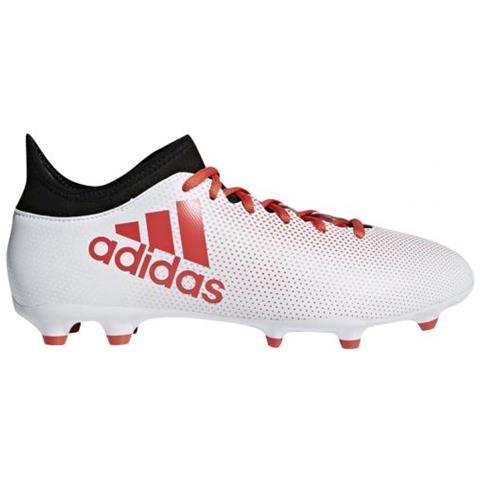 best loved 4ebfd 36595 adidas X 17.3 Fg Scarpa Calcio Tasselli Fissi Uomo Uk 8,5. Venduto e  spedito da Takemore