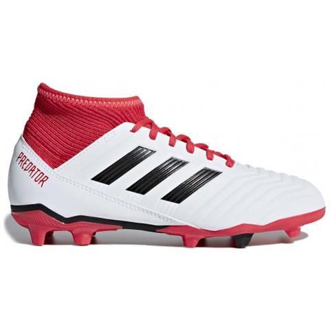 online store 1cd09 f8934 Scarpe adidas 3 Predator 34 18 Calcio J Uomo Junior Uk ePRICE Fg wXrfXSq