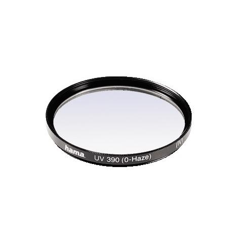 colore: nero 72/mm /Filtro Hoya HD Nano UV/