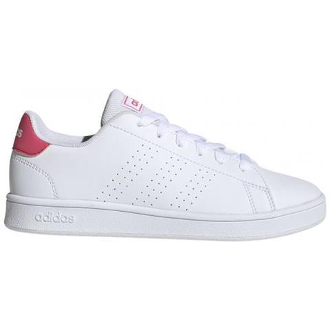 adidas Advantage K Sneakers Da Bambina Uk Junior 5,5