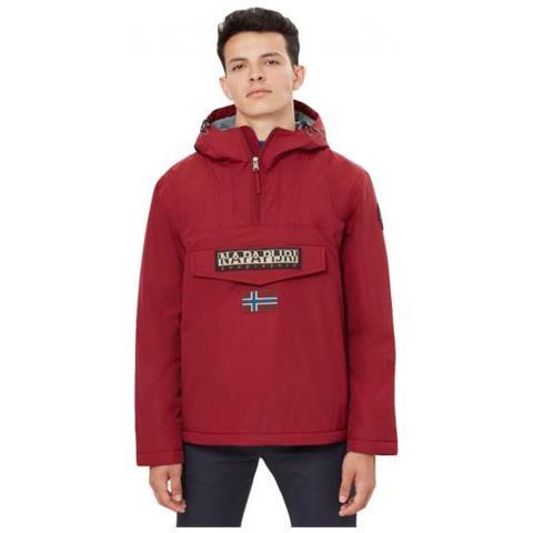 giacca uomo napapijri
