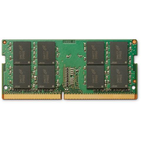 !HP 4GB DDR4-2400 NON ECC RAM