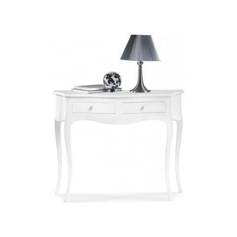 Tavolo Quadrato Arte Povera.Bagno Italia Arredo Tavolino Consolle Modello Morgana Con 2