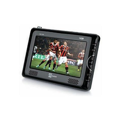 TS09 TV LCD portatile 9