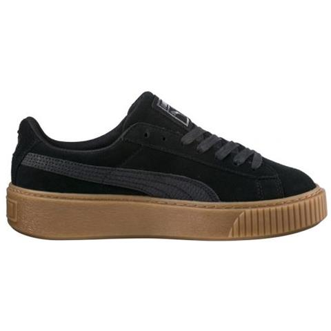 puma sneakers donna suede