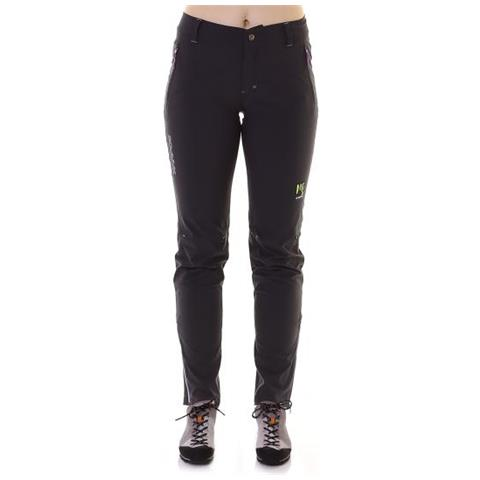 9cf87c6cd3 KARPOS - Trekk Evo Pant Pantalone Trekking Donna Taglia 46 - ePRICE