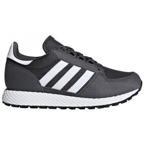 the latest 34d7e 4bdb3 adidas - Forest Grove J Sneaker Bambini Uk Junior 5 - ePRICE