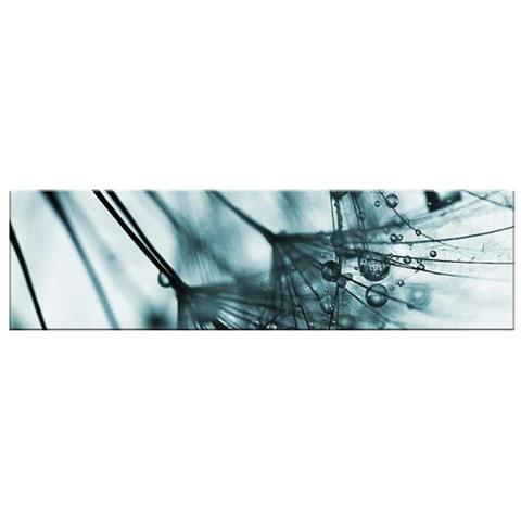 Arté Paraschizzi In Vetro Per Cucina Dim. 200x55 Cm Pannello Orizzontale Da  Parete Per Piano Cottura E Lavello Paraspruzzi 07