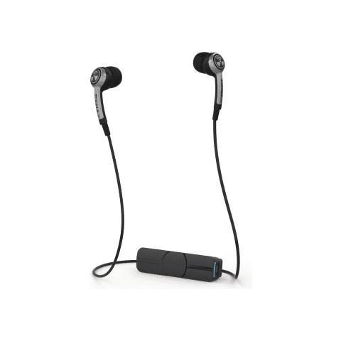 9c6be004f519a2 IFROGZ - Plugz Auricolare Stereofonico Bluetooth Nero, Argento auricolare  per telefono cellulare - ePRICE