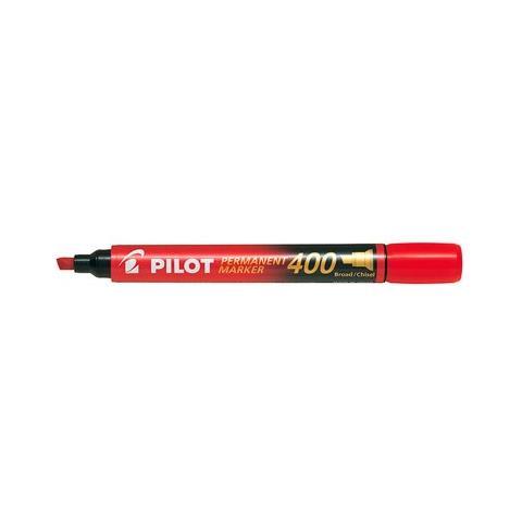 Pilot CF12MARKER 400 ROSSO