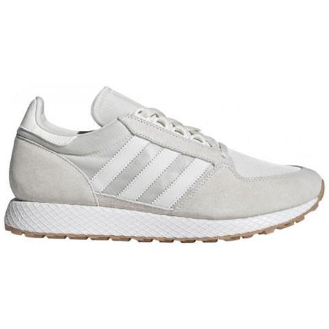 new styles d50c1 20194 adidas - Forest Grove Sneaker Uomo Uk 10,5 - ePRICE