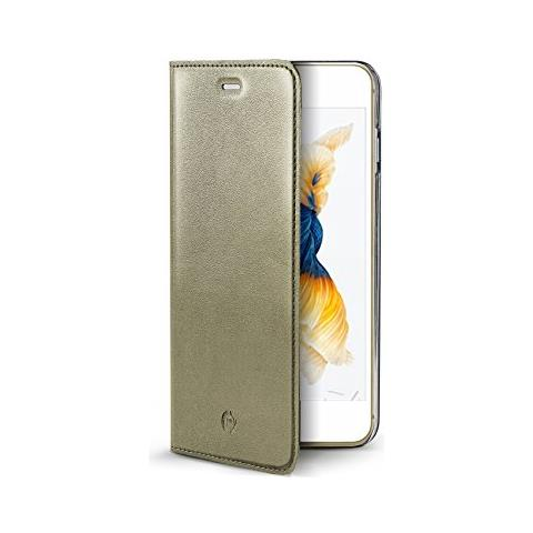 0GD = > > AIR PELLE IPHONE 6S GOLD