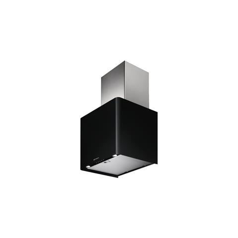 FABER Cappa a Parete1050801146 Aspirante / Filtrante da 45 cm Colore Nero /  Acciaio