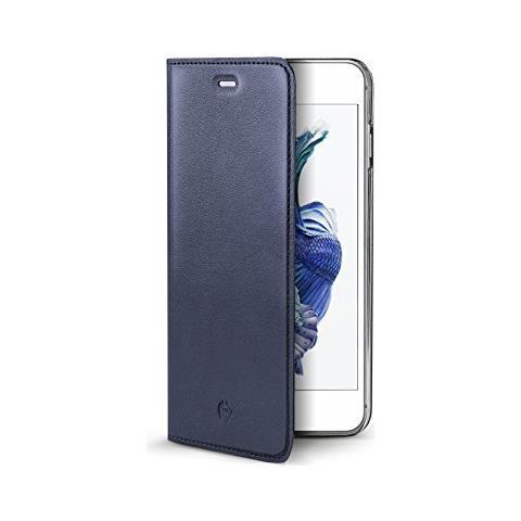 0BL = > > AIR PELLE IPHONE 6S BLUE