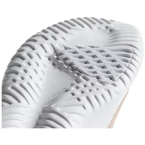 official photos d3353 74aaf adidas Scarpe Tubular Shadow J Bb6746 Taglia 39,3 Colore Beige