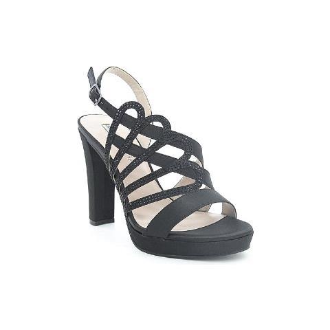 huge discount 75f14 4fff4 QUEEN HELENA Scarpe Eleganti - Black Queen Helena Tg 37
