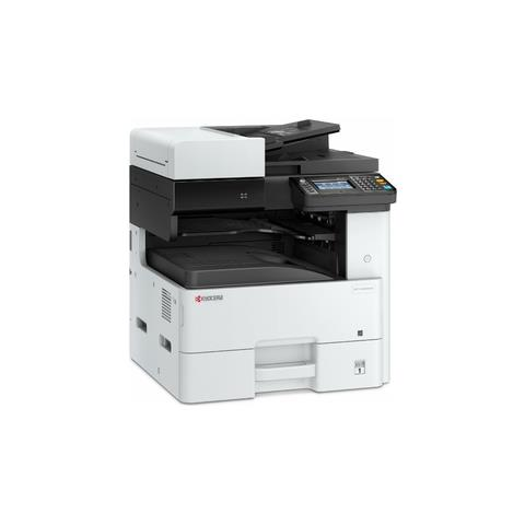 Stampante Multifunzione Ecosys M4125idn Laser B / N Stampa Copia Scansione A3 25 ppm USB Ethernet