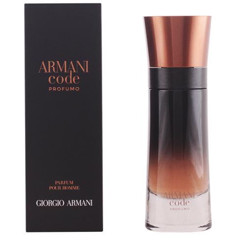 Armani - Code Profumo Edp Vaporizador 60 M L - ePRICE f0c3f30f403