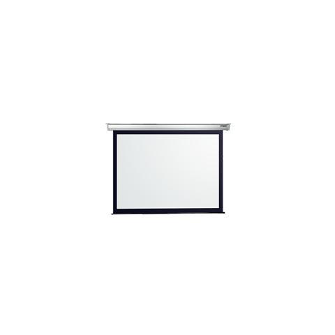 Schermo manuale PLATINUM 1:1 240x200 Tela Bianca