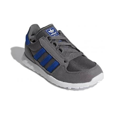 adidas - Forest Grove C Sneaker Bambini Uk Junior 28 - ePRICE a9a665b5dd2