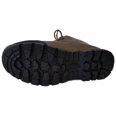 f7514a36b Treemme Calzature Scarpe trekking in pelle pieno fiore testa di moro,  taglie disponibili 41