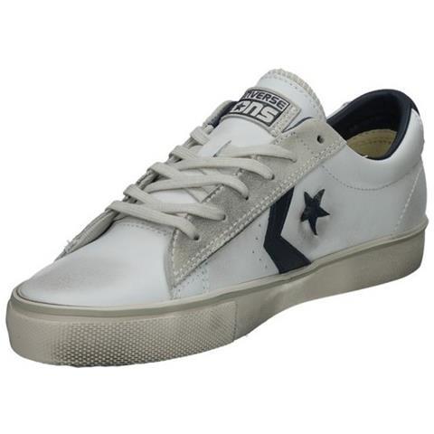 scarpe bianche converse