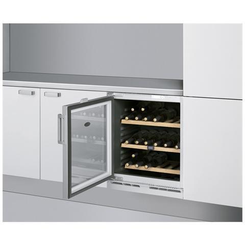 WHIRLPOOL - Cantinetta Vino ARZ000W / LH Classe A Capacità 33 ...