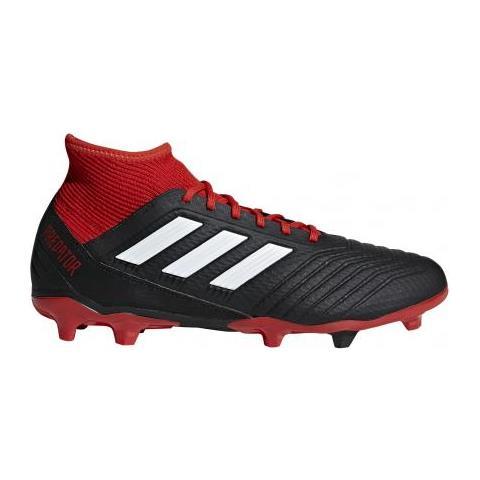 adidas Predator 18.3 Fg Scarpe Calcio Uomo Uk 7