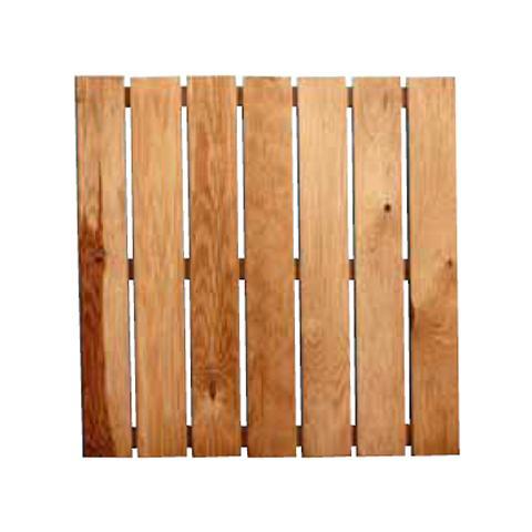 HOMEGARDEN - Pedana antiscivolo in legno di pino impregnato in ...