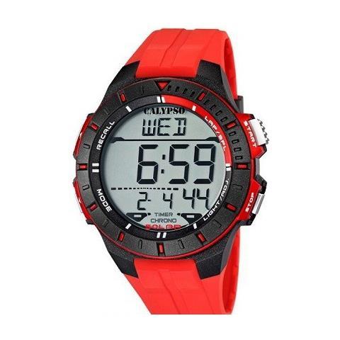 design senza tempo ba800 24a0d calypso Watches, Orologio Da Polso Uomo