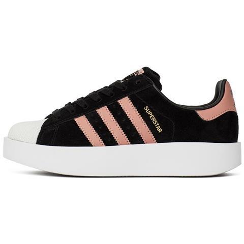adidas sneaker superstar rosa