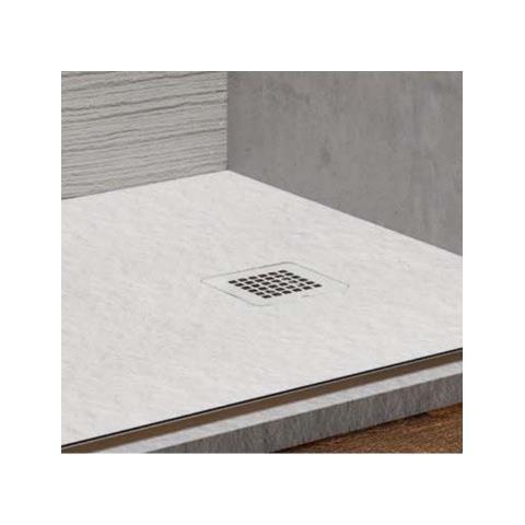 Piatto Doccia Ideal Standard.Ideal Standard Griglia Copriscarico In Tinta Con Piatto Doccia