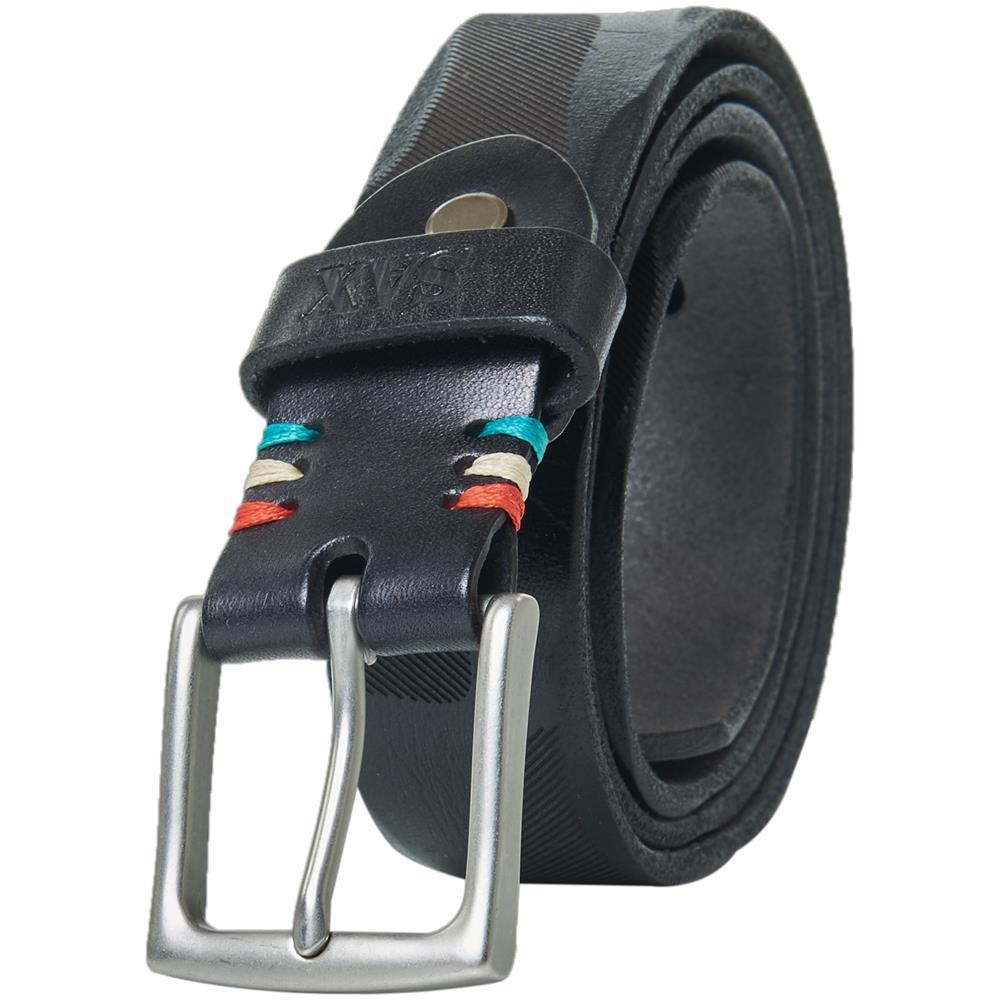 metà fuori vendita a basso prezzo dettagliare Sax - Cintura In Pelle 3 Cm - Sx1704 - Nero - ePRICE