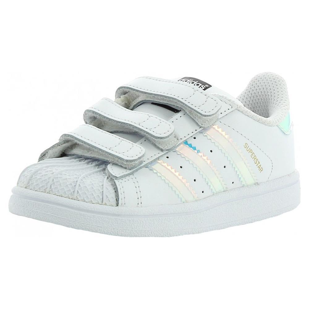scarpe superstar bambina adidas nuove