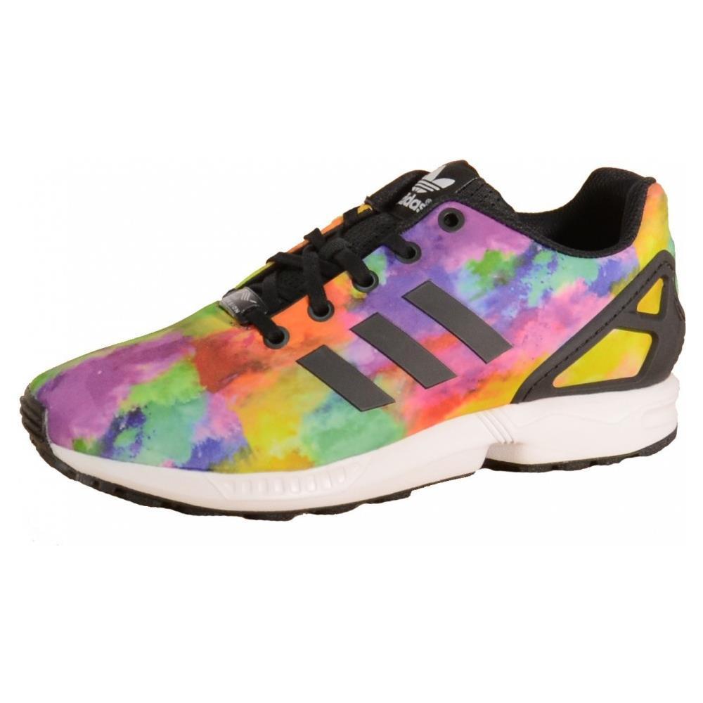 Adidas - Zx Flux Scarpe Sportive Bambino / a Multicolor S74958 32 - ePRICE